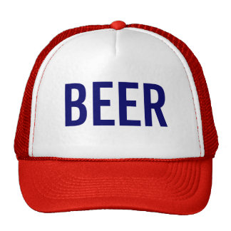 Beer Hat 2: hat with a vengence
