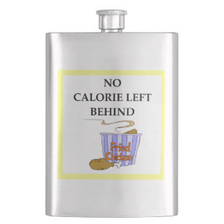 beer hip flask