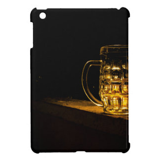 beer iPad mini cover