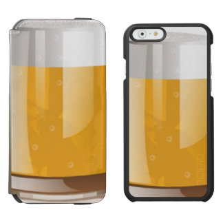 Beer iPhone 6/6S Wallet Case Incipio Watson™ iPhone 6 Wallet Case