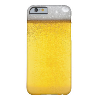 Beer iPhone 6 case