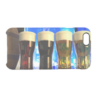 Beer iPhone case clearing of 4 kinds