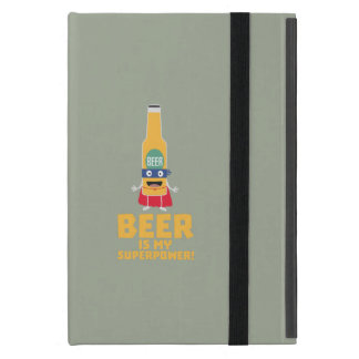 Beer is my superpower Zync7 Cover For iPad Mini