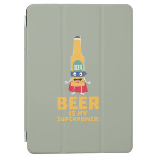 Beer is my superpower Zync7 iPad Air Cover
