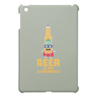 Beer is my superpower Zync7 iPad Mini Cases