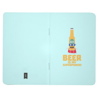 Beer is my superpower Zync7 Journal