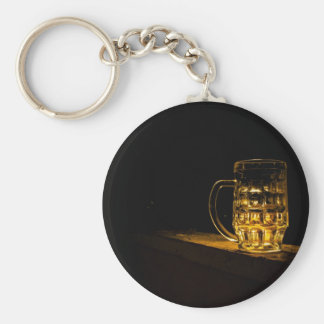 Beer... Keychain