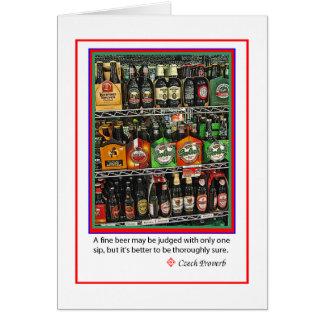 beer-lovers card
