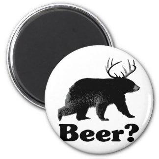 Beer Magnets