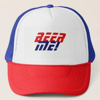 BEER ME! BASEBALL HAT