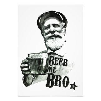 Beer me Bro Photo