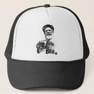 Beer me Bro Trucker Hat