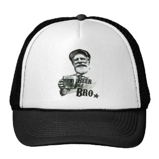 Beer me Bro Trucker Hat