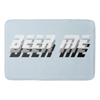 BEER ME MAT