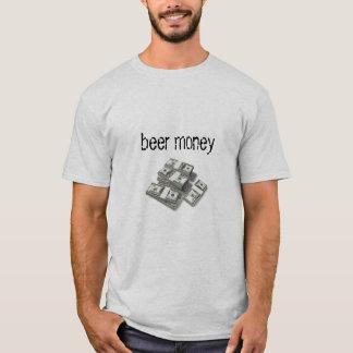 Beer Money T-Shirt