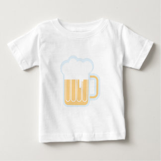 Beer Mug Baby T-Shirt