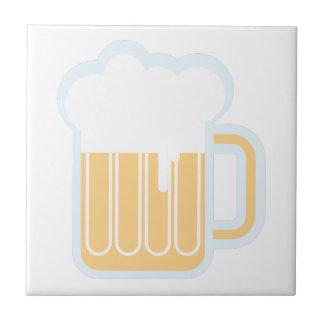 Beer Mug Tile
