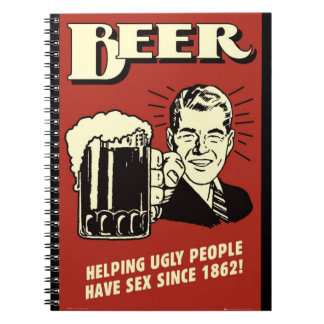 Beer Notebook