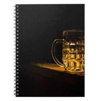 beer notebooks
