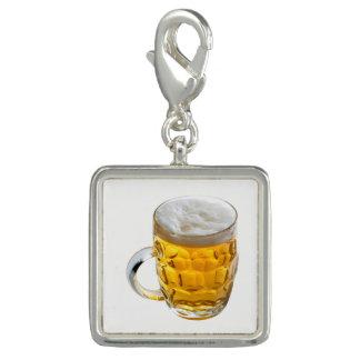 Beer Photo Charm