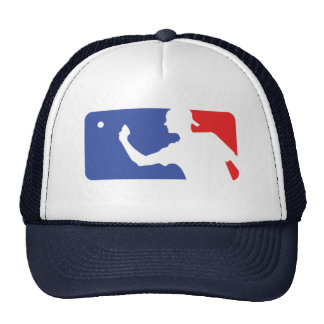 Beer_Pong_Logo_by_RBoord Trucker Hat