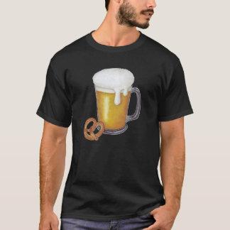 Beer & Pretzel Shirt