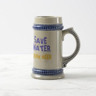 Beer pul coffee mugs