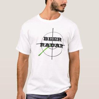 Beer Radar Shirt By Jokeapptv tm