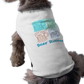Beer Runner/Oktoberfest Shirt