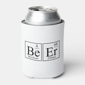 Beer Science Can Cooler