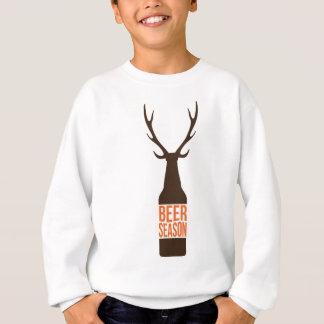 Beer Season Sweatshirt