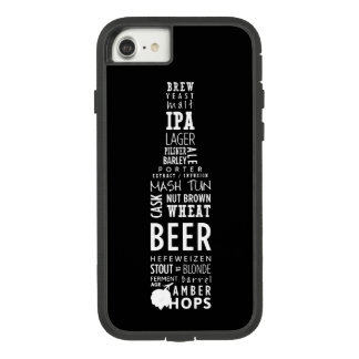 Beer shaped Apple iPhone 7,Tough Xtreme Phone Case