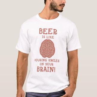 Beer Smiles T-Shirt