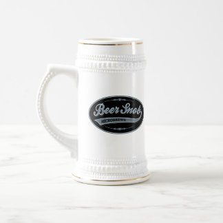 Beer Snob Beer Stein