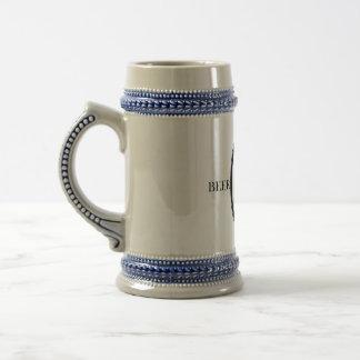 Beer Snob Stein