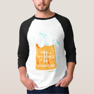 5bd5b300 Whats For Breakfast T-Shirts & Shirt Designs | Zazzle.ca
