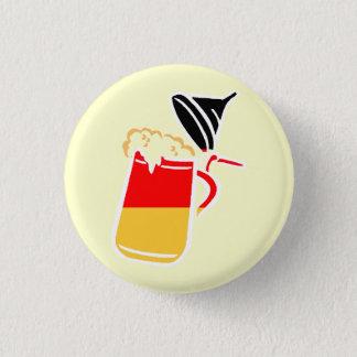 Beer Stein Button