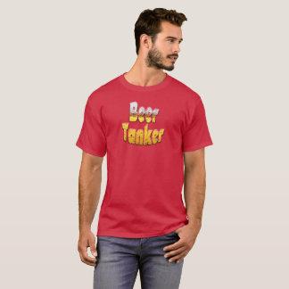 Beer Tanker Funny T-shirt