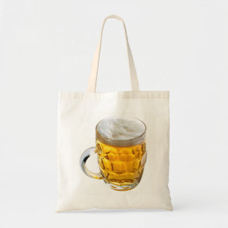 Beer Tote Bag