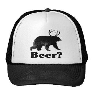 Beer? Trucker Hat