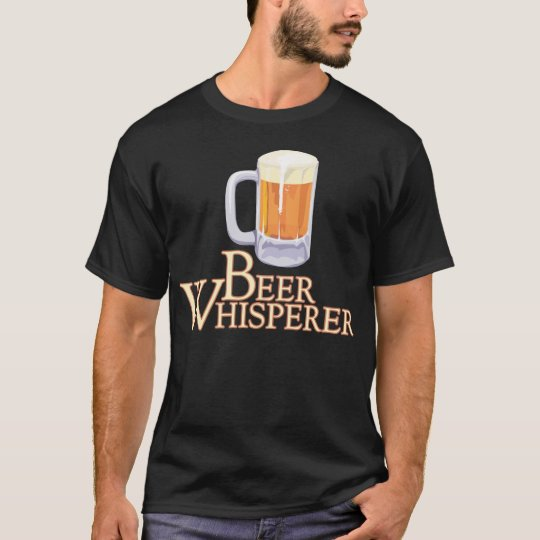 Beer Whisperer T-Shirt
