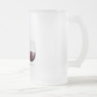 Beer Wine Mug