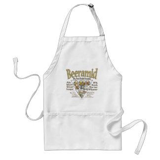 Beeramid Drinking Gear Standard Apron