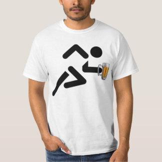 Beerathon Marathon Tee Shirt