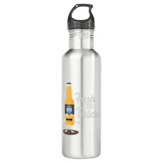 Beerbottle fresh and delicious Zdm8l 710 Ml Water Bottle