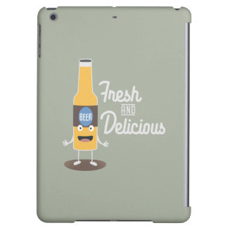 Beerbottle fresh and delicious Zdm8l iPad Air Cases