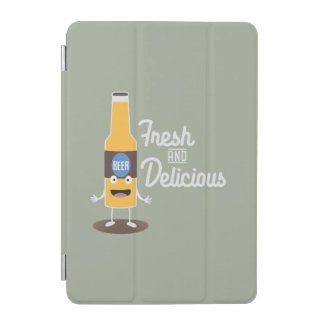 Beerbottle fresh and delicious Zdm8l iPad Mini Cover