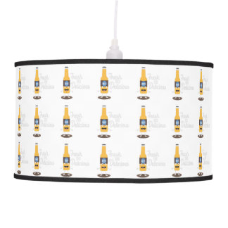 Beerbottle fresh and delicious Zdm8l Pendant Lamp