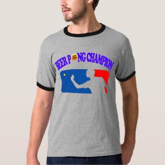 Beerpong4 T-Shirt