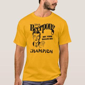 BeerPong Shirt